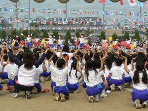 2011運動会20