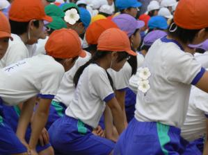2011運動会2