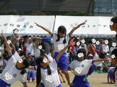 2011運動会9
