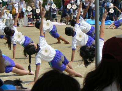 2011運動会5