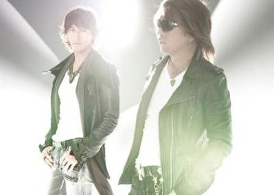 B'z Don't Wanna Lie 裏