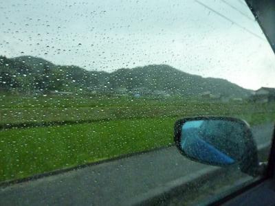 7月2日雨