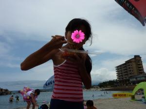 皆生温泉日本海4