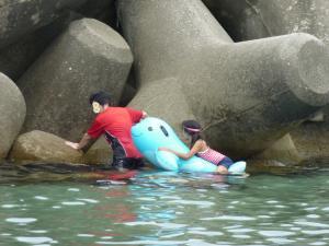 皆生温泉日本海11