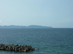 皆生温泉日本海13