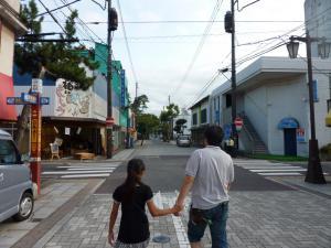 皆生温泉日本海14