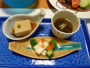 皆生温泉夕食3
