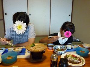 皆生温泉夕食6
