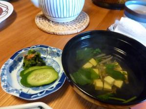 皆生温泉夕食7