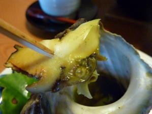 皆生温泉夕食10