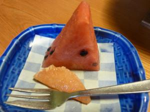 皆生温泉夕食12