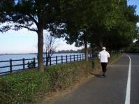 ジョギング5