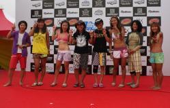 odaiba final women