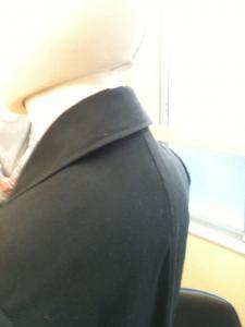 spurの衿