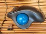 親指トラックボールマウス「Logicool Wireless Trackball M570」02