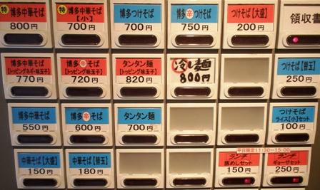 まるげんメニュー218