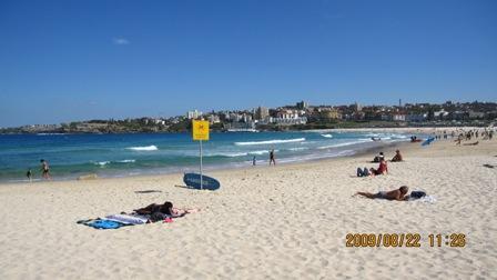 シドニービーチ2