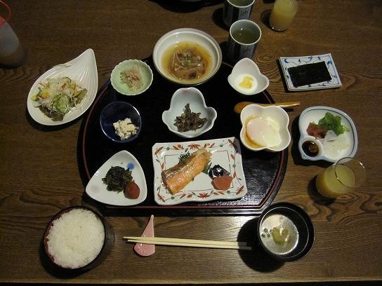 s-湯布院宿朝食IMG_1108