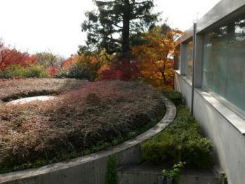 大山崎山荘美術館11