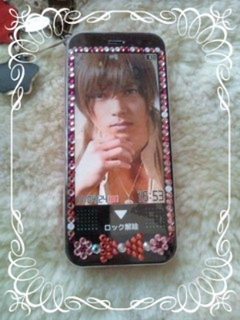 shino携帯