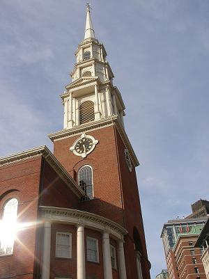 パーク通教会