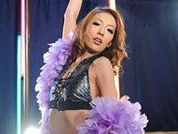 【無修正】ストリッパー過激な性生活  吉野サリー
