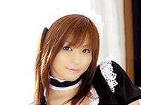 【無修正】朝比奈ゆい - 美巨乳メイド