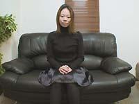 【無修正】パイパンの日本の人妻 Vol.1 島崎真樹