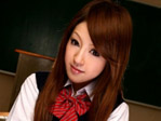 EroNet - えろねっと - : 無修正 可愛い女子高生のマンコは中出し専用 桜井りあ