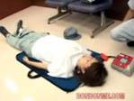 ヒトミのH動画観察日記♪ : 【動画】AED心肺蘇生講習で女の娘を電気ショックで気絶させて・・・><