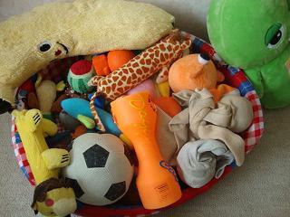 コーギーズ玩具