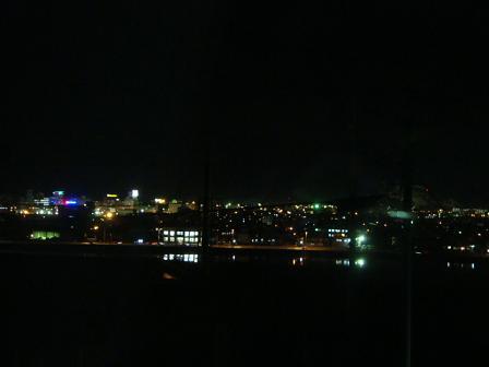 11.17夜景