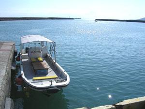ボート-1