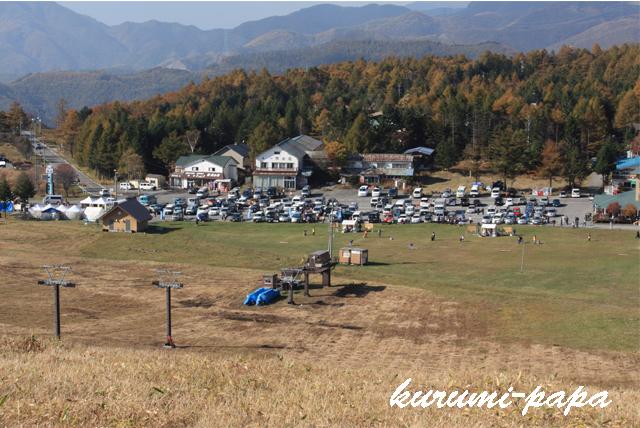 2009 霧ヶ峰 2