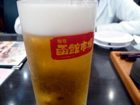 寿司ランチ3