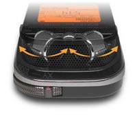 ICR-PS515RM 三洋 Xacti Sound Recorder