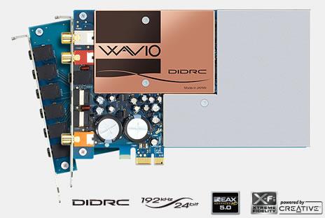 ONKYO ASIO対応サウンドボード SE-300PCIE PCIe