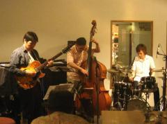20090718 青木弦六トリオ