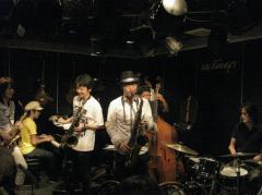 20090724 浜崎航セッション
