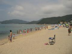 Christal Beach