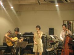 20090904 黒船レディと銀星楽団