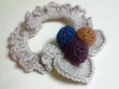 knit 1