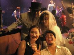 haruyumi party