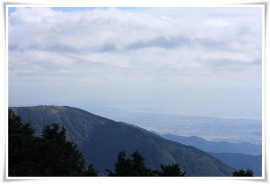 11.10/4塔ノ岳