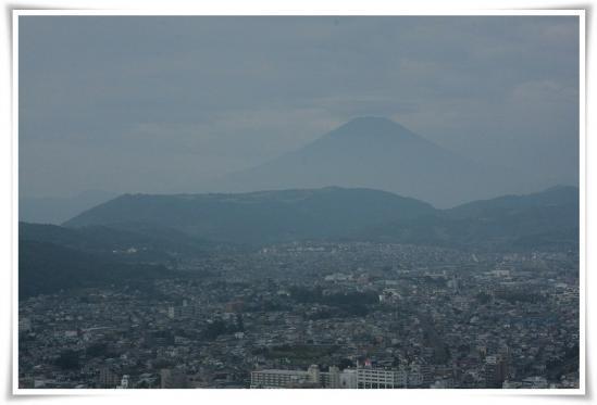権現山ハイキング