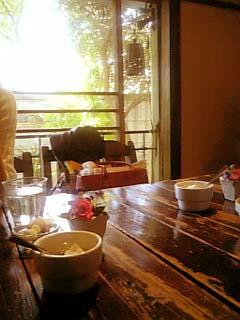 Spice Cafe デザート