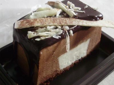 チェンライのケーキ1