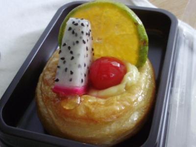 チェンライのケーキ2