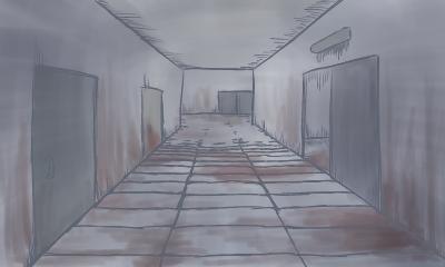 01 地下室