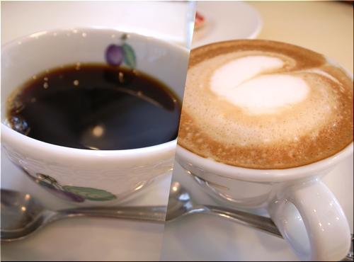 フラスカティ コーヒー